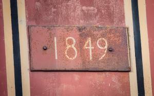 Railway_KingsPlace_eastside1849plaque_MB