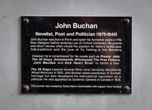 RailwayStation_JohnBuchan_MB